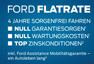 Die Ford Flatrate