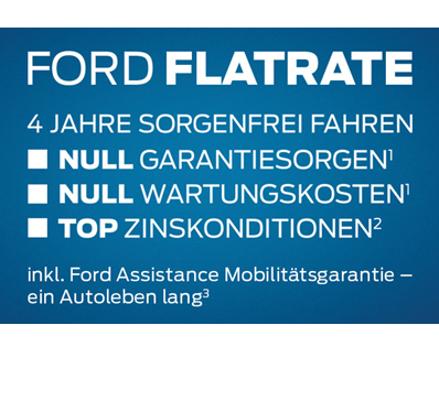 Ford Flaterate